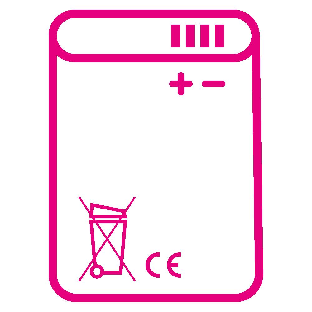 batterie collectée par Batribox