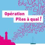 Collecte dans les ports bretons